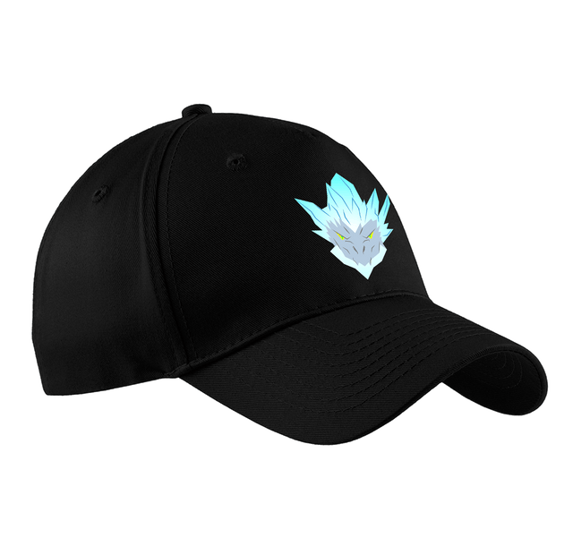 Shard Dragon Cap