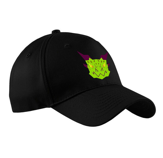 Drake Dragon Cap