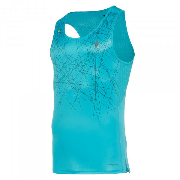 Men's Running Singlet Scotty