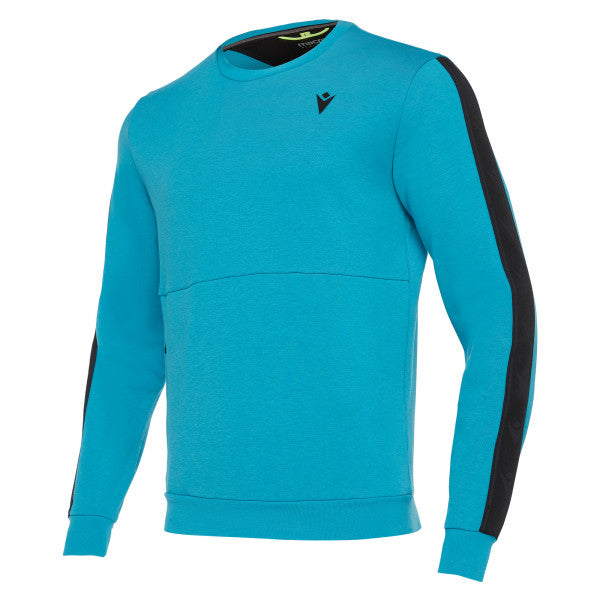 Lanus men's sweatshirt blue