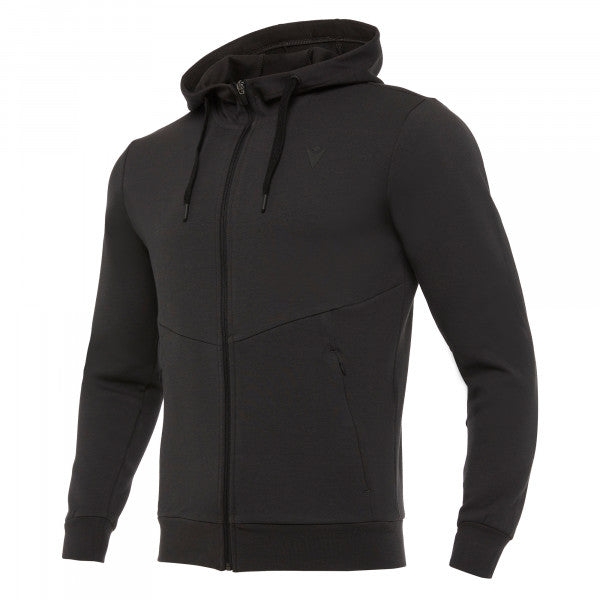 Cartagena men's sweatshirt black