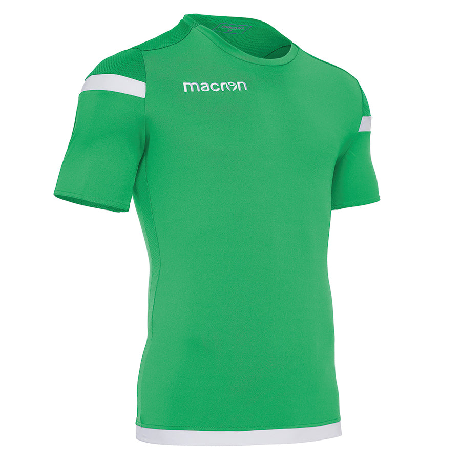 Titan Shirt Green/White