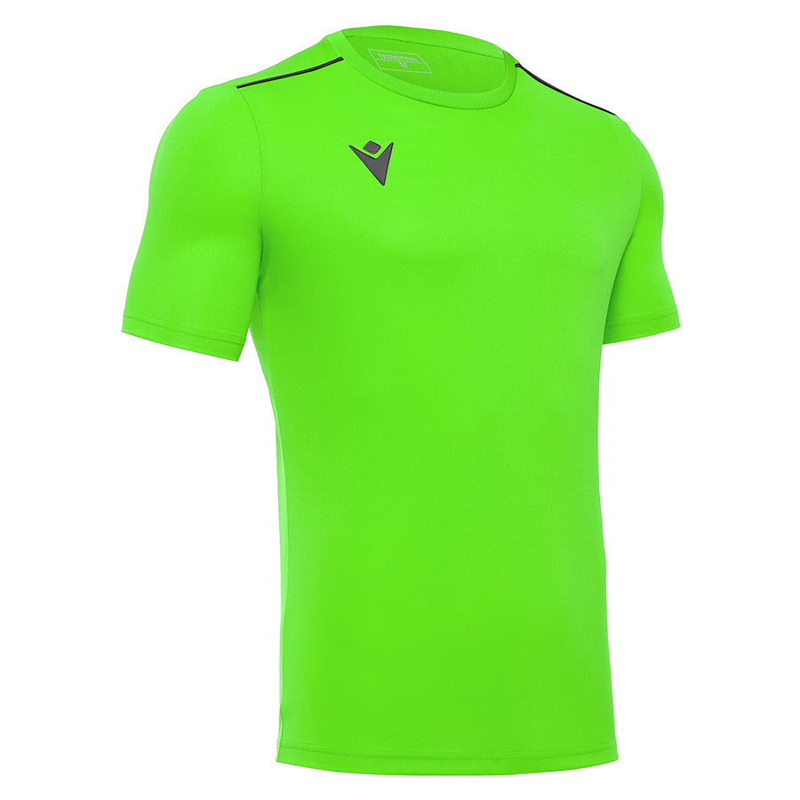 Rigel Hero Shirt Neon Green