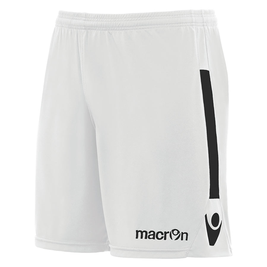 Elbe Shorts White/Black