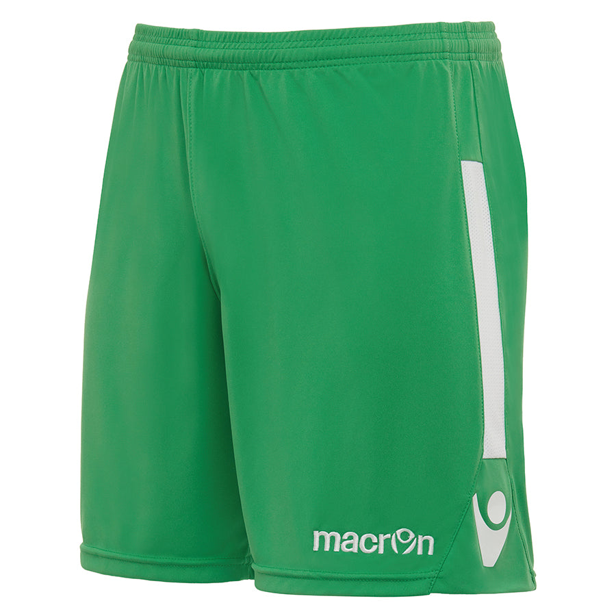 Elbe Shorts Green/White
