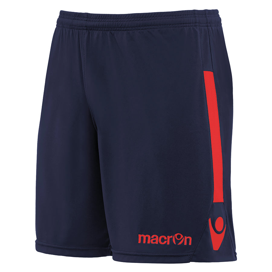 Elbe Shorts Navy/Red