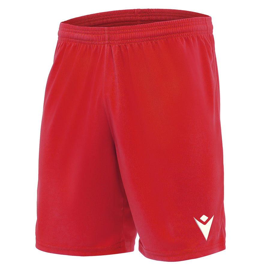 Mesa Hero Shorts Red