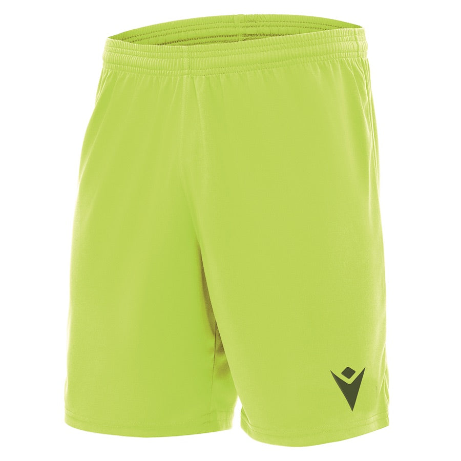Mesa Hero Shorts Neon Yellow