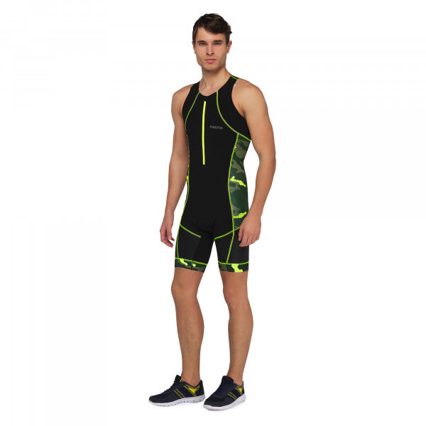 Men's Triathlon Bodysuit Graham