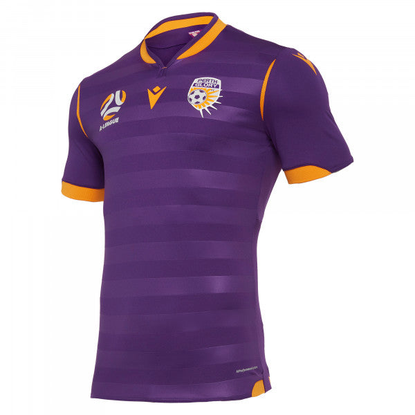Perth Glory 2020/21 Home Match Jersey