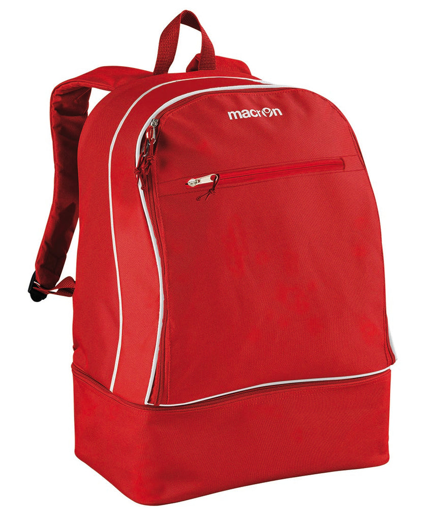 Academy Backpack w/ Semi Rigid Polyshell