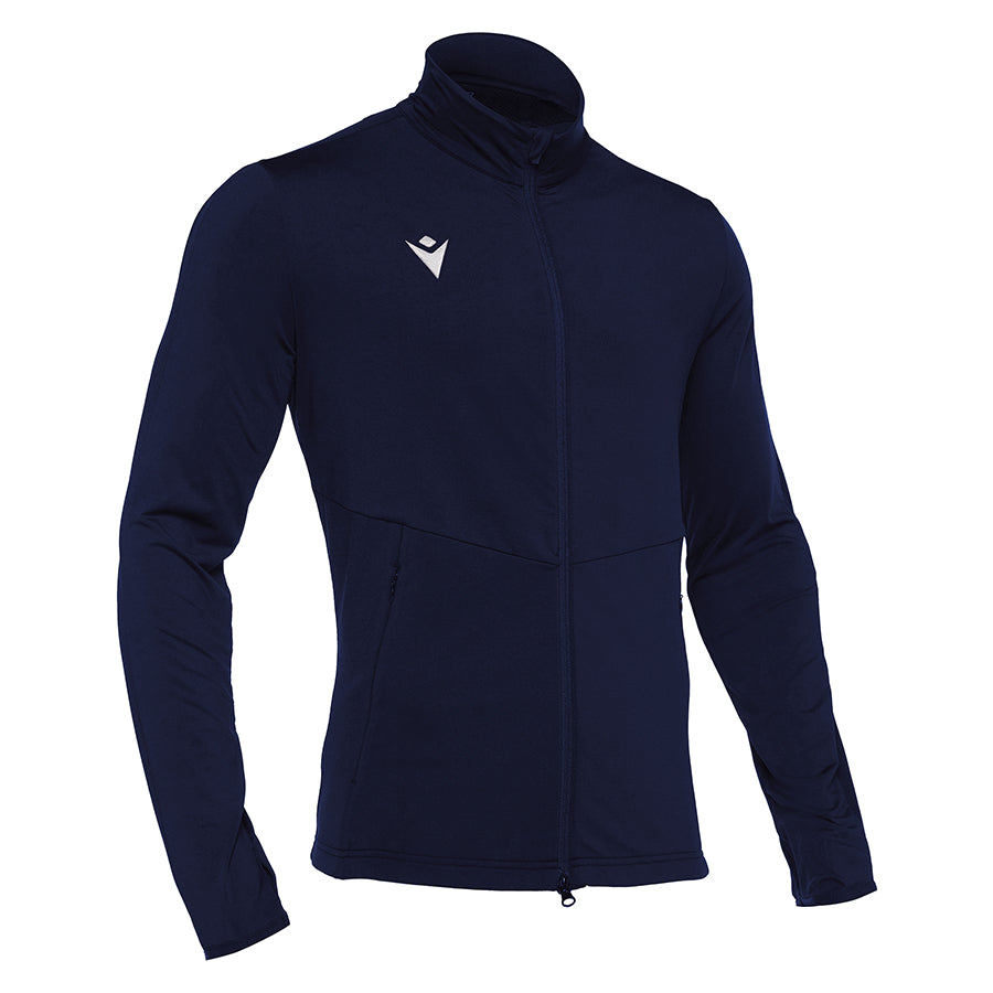 Harvey Full Zip Stretch Top