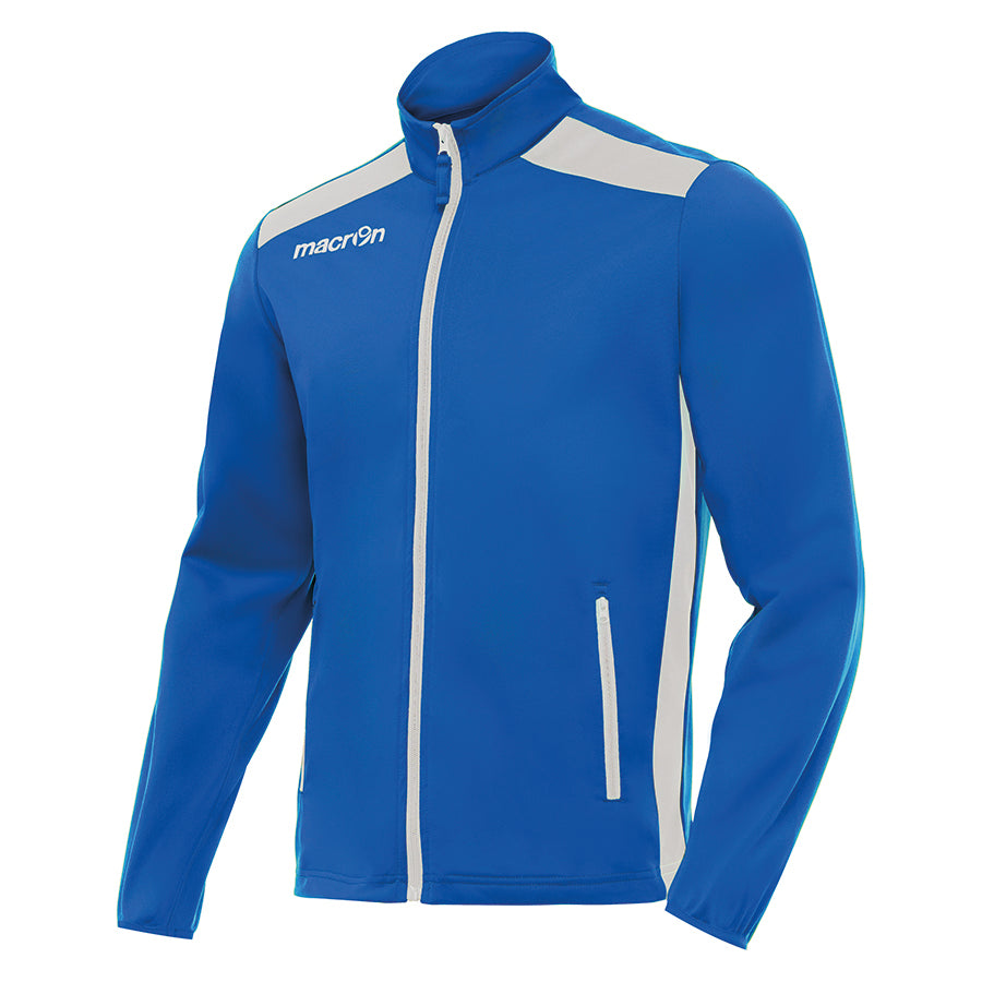 Nixi Zip Top Royal Blue/White