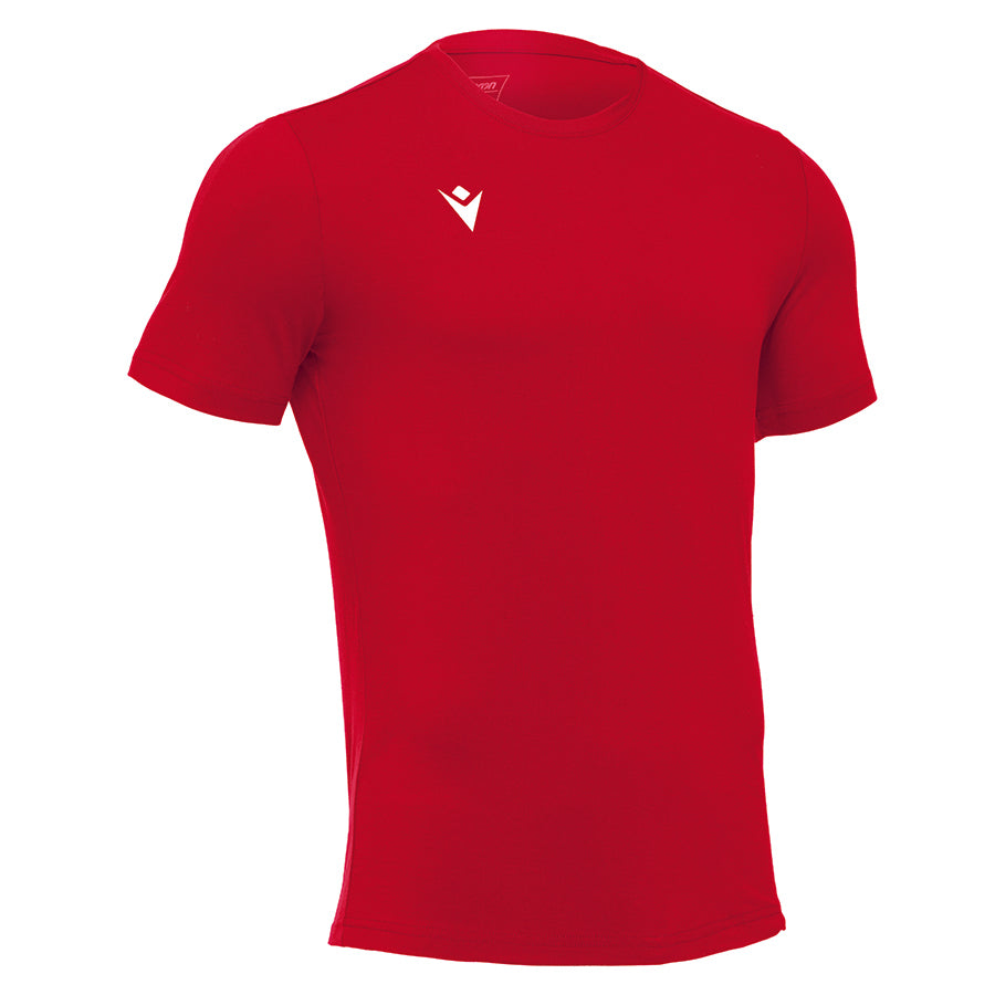 Boost Hero T-shirt Red