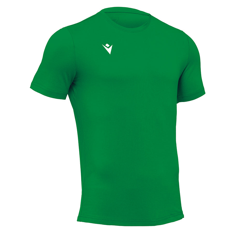 Boost Hero T-shirt Green