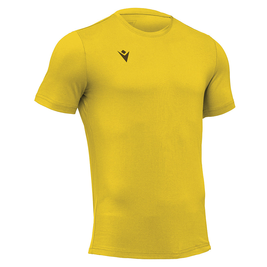 Boost Hero T-shirt Yellow
