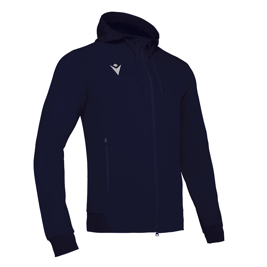 Zither Full Zip Hoody