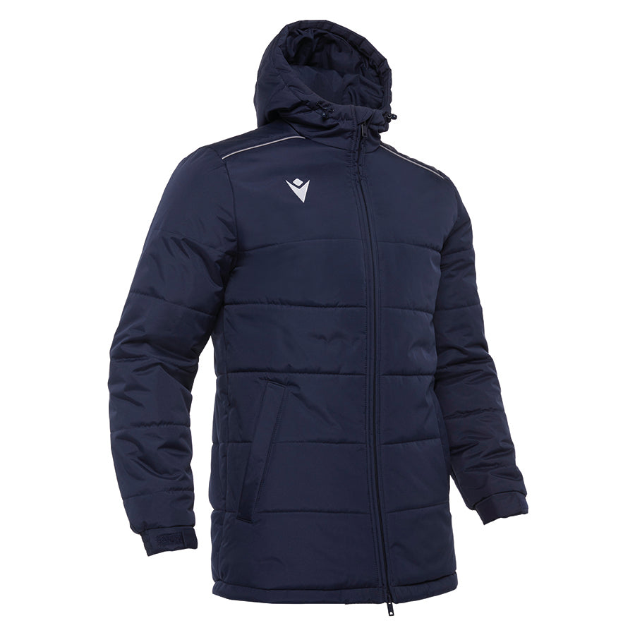 Gyor Padded Jacket