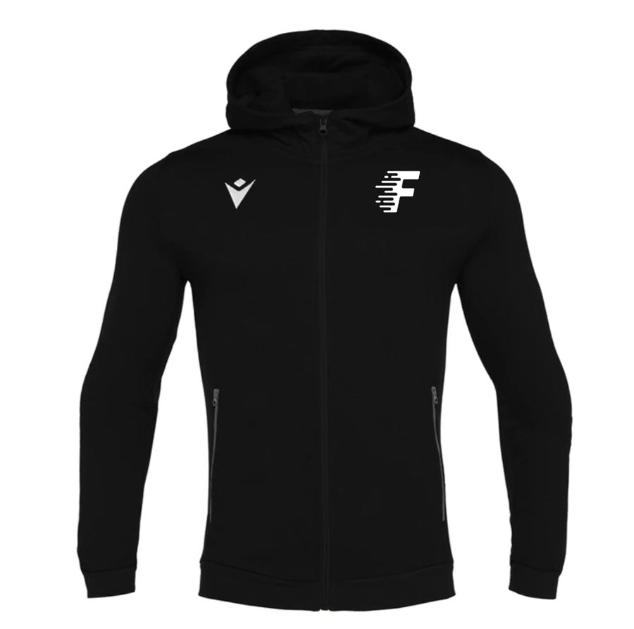 Fremantle FC Cello Hoodie Black (Supporter)