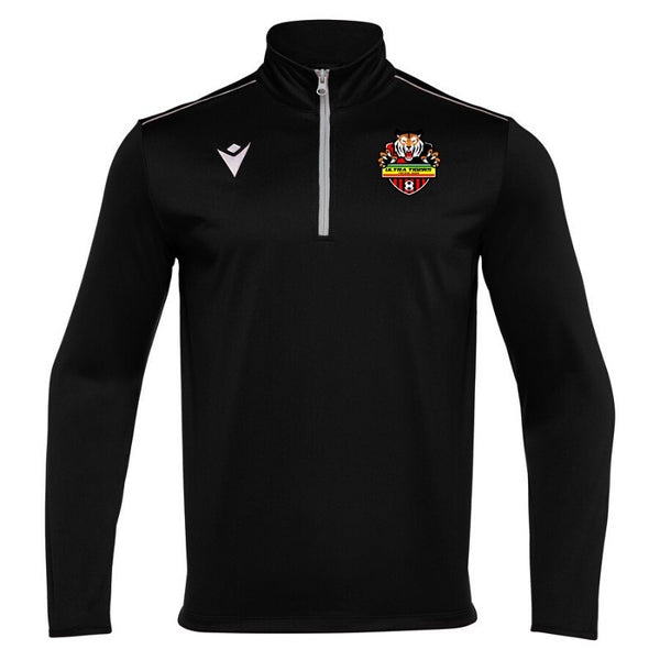 Canning Ultra Tigers FC Nemesis Full Zip Jacket Black