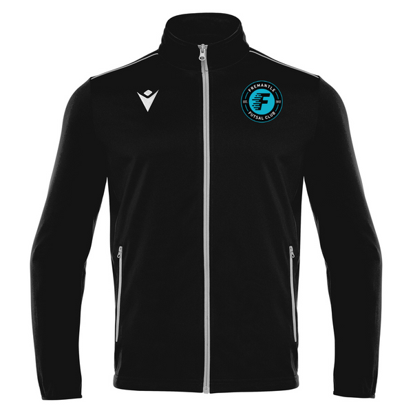 Fremantle FC Nemesis Full Zip Black (Player)