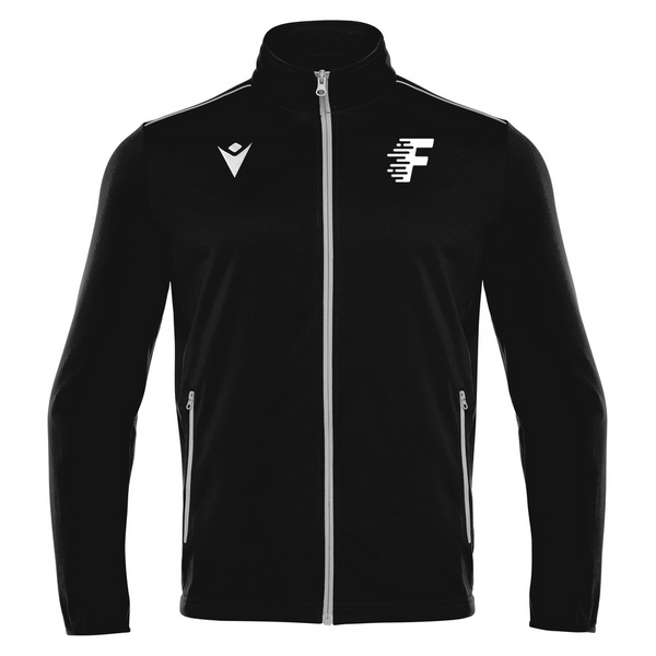 Fremantle FC Nemesis Full Zip Black (Supporter)