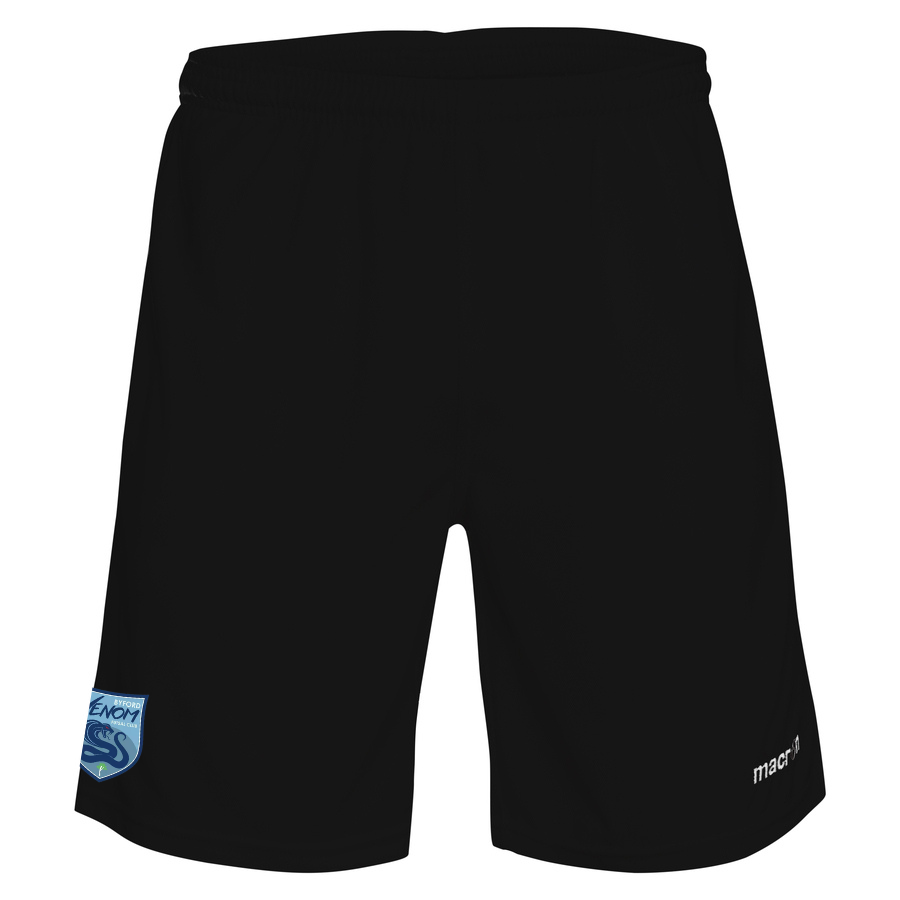 Byford Venom Futsal Club Casual Shorts