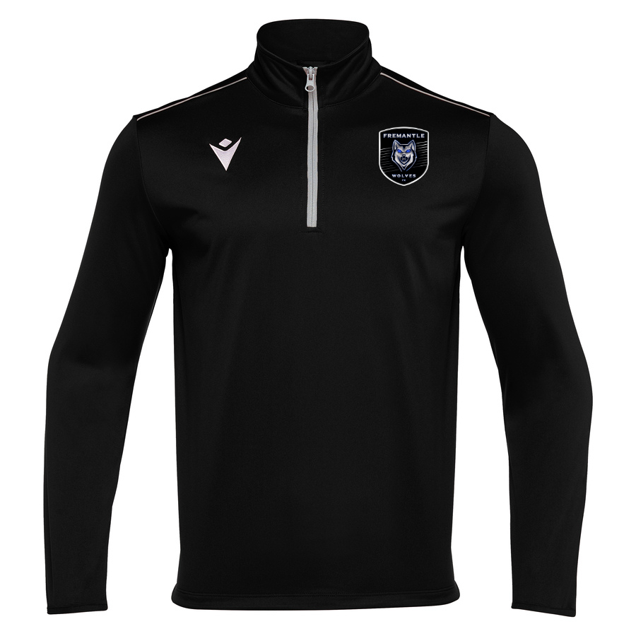 Havel 1/4 zip training top