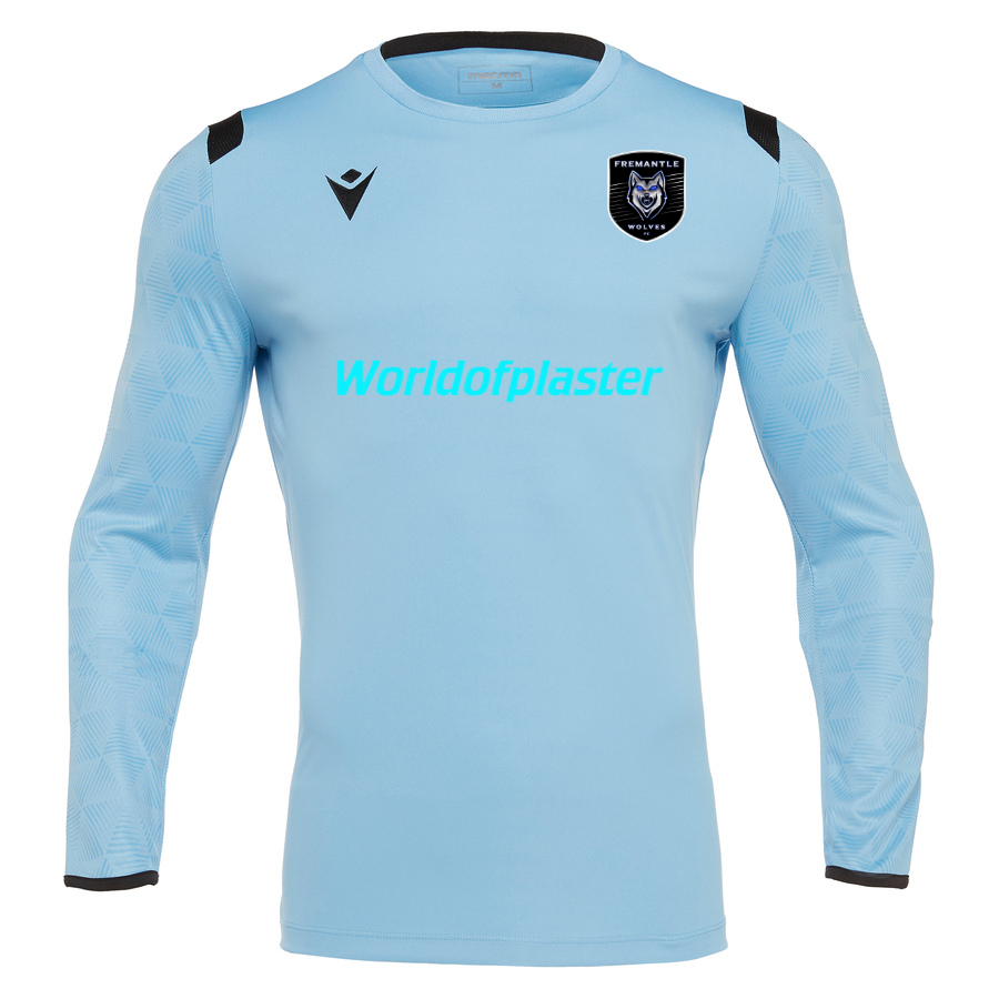 Rigel Hero GK Match Day Shirt