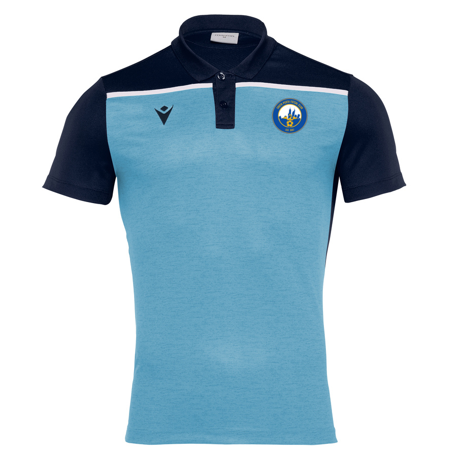 South Perth FC Player Official Polo