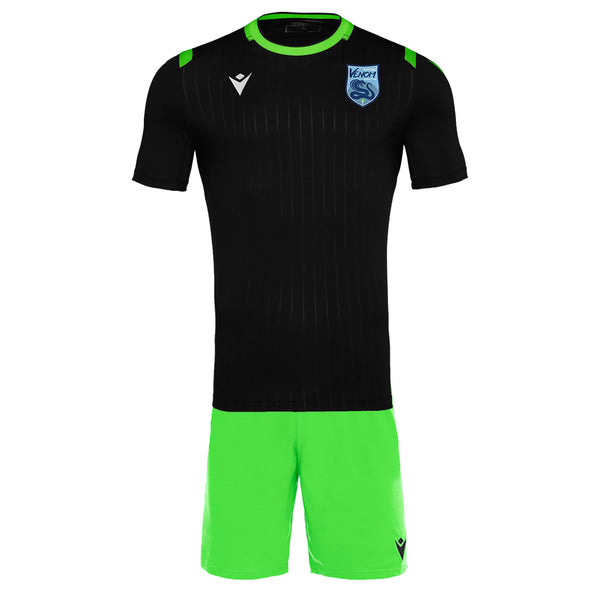 Byford Venom Futsal Club Official Kit