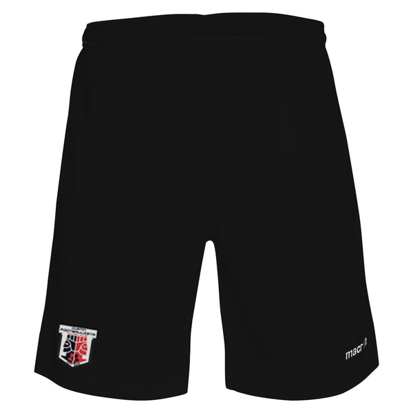 Curtin Footballista Casual Shorts