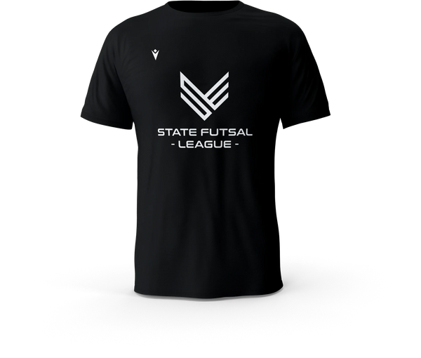State Futsal League T-Shirt