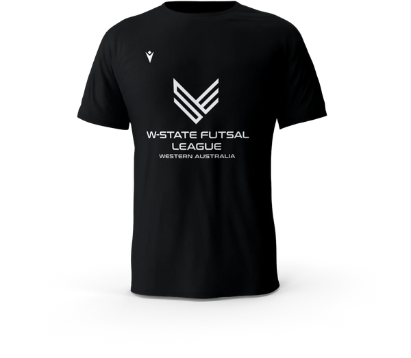 Women's State Futsal League T-Shirt