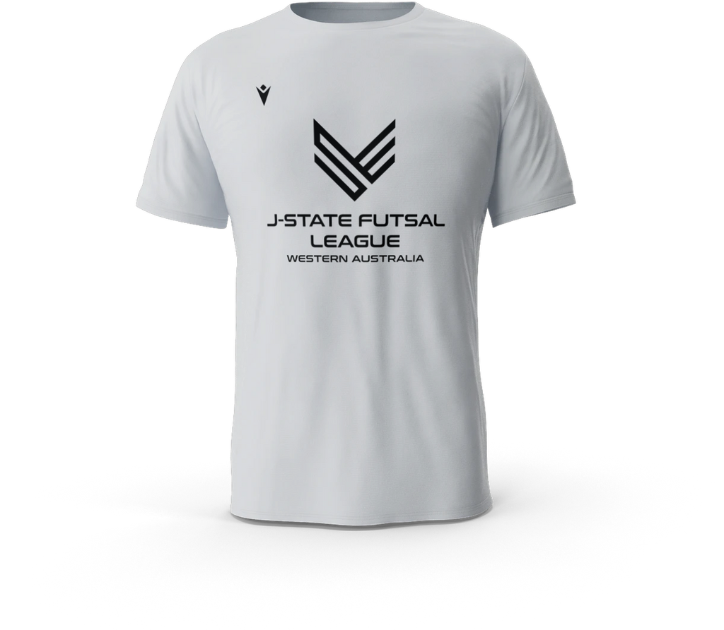 Junior's State Futsal League Shirt