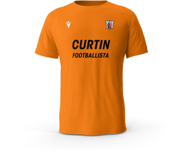 Curtin Footballista Boost Hero T-Shirt