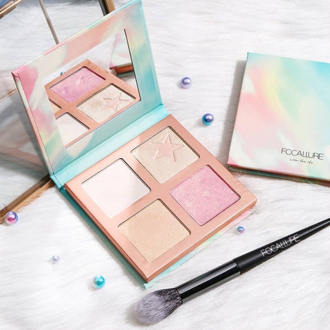 Focallure Superstar Highlighter Palette
