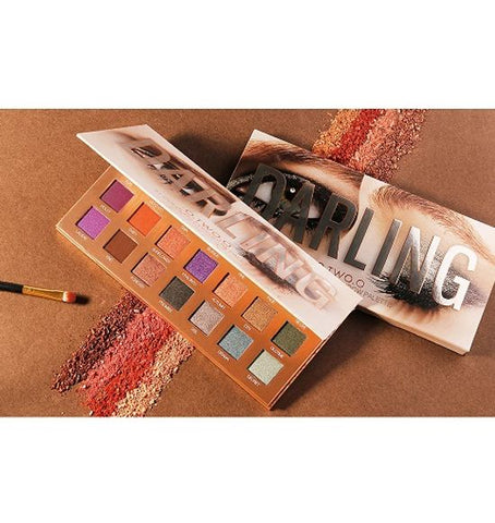 O.Two.O Darling Eyeshadow - 21 Colors