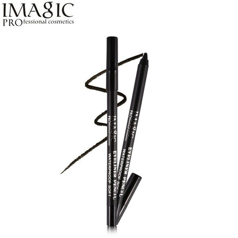 Imagic Waterproof Gel Eyeliner Pencil