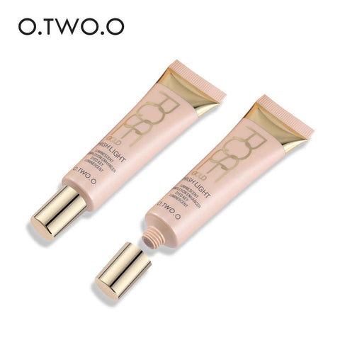 O.TWO.O Shimmer Highlighter Luminescent Complexion Enhancer