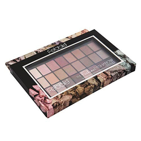 Silquebeauty Febble Eyeshadow Palette - 24 Color