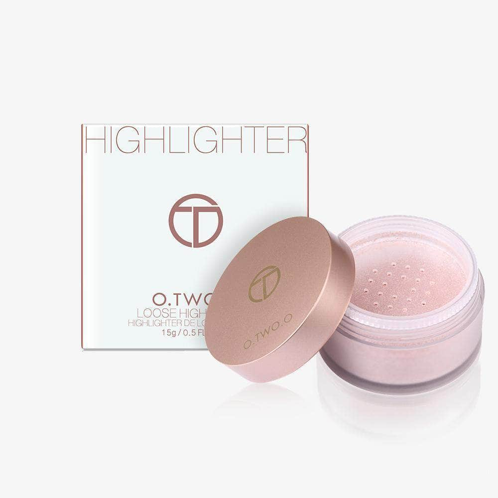 O.T.WOO Face O.Two.O Radiant Loose Highlighter