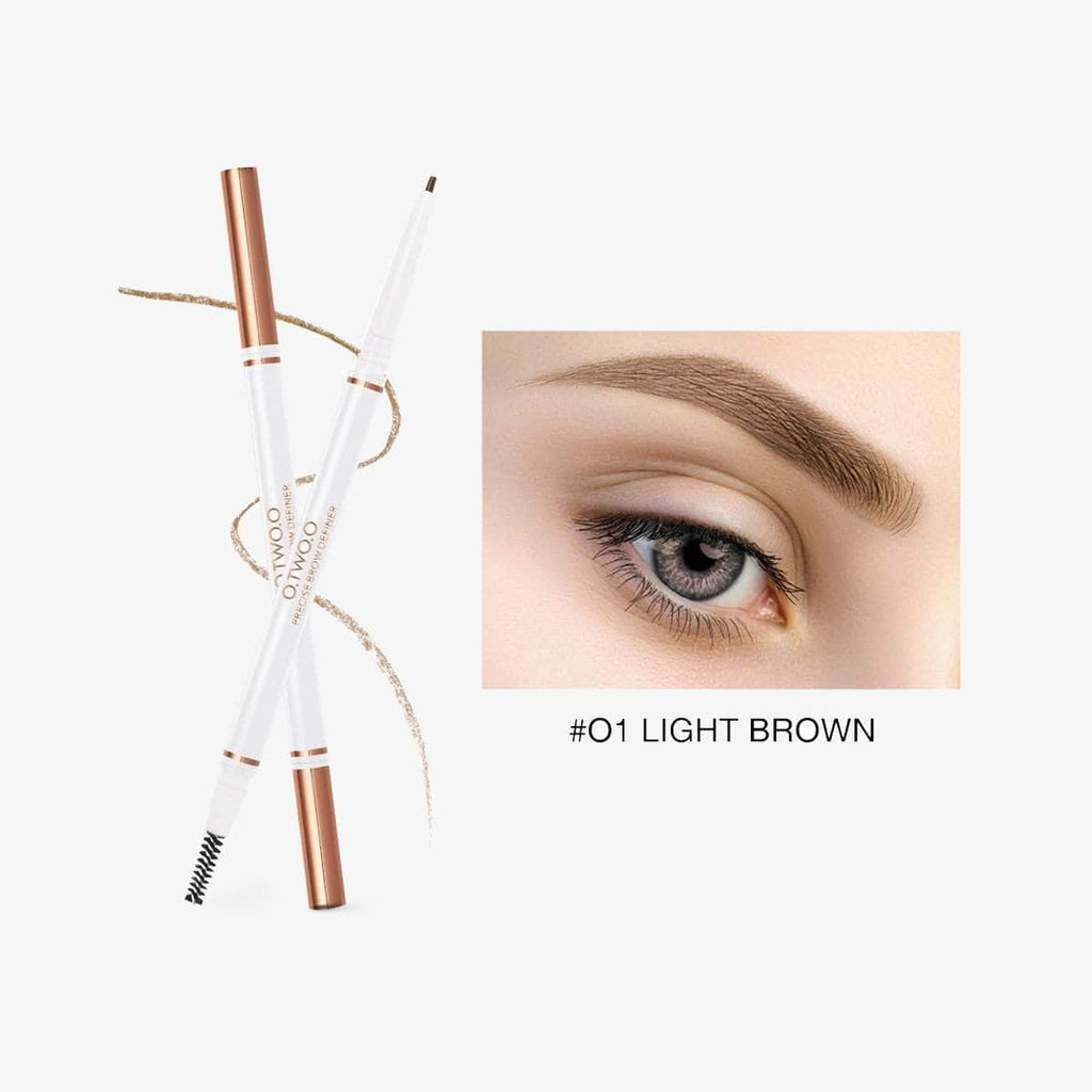 O.T.WOO Eyes O.Two.O Smudgeproof  Eyebrow Definer