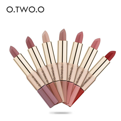 O.Two.O 2 in 1 Lipstick