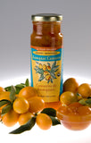Kumquat Conserve, Organic and Biodynamic