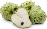 Cherimoyas, Organic and Biodynamic