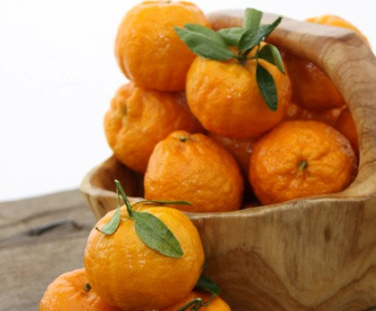 Gold Nugget Mandarins, Organic and Biodynamic