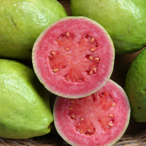 Guavas, Organic and Biodynamic