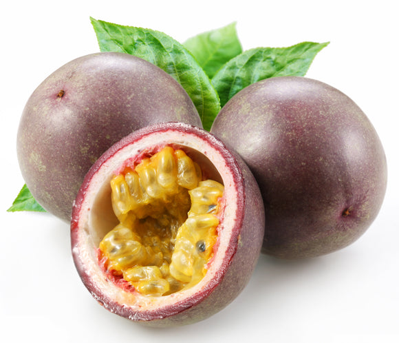 Passion Fruit, Organic and Biodynamic