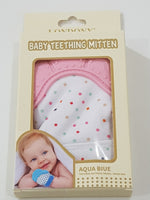 Baby Teething Mitten by Londony Baby - Little World